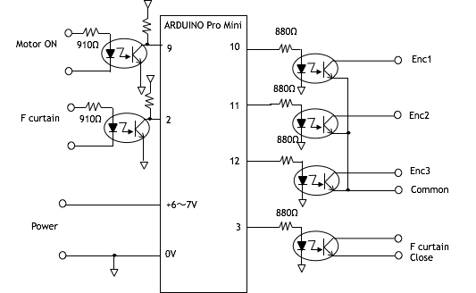 ArduinoCircuit