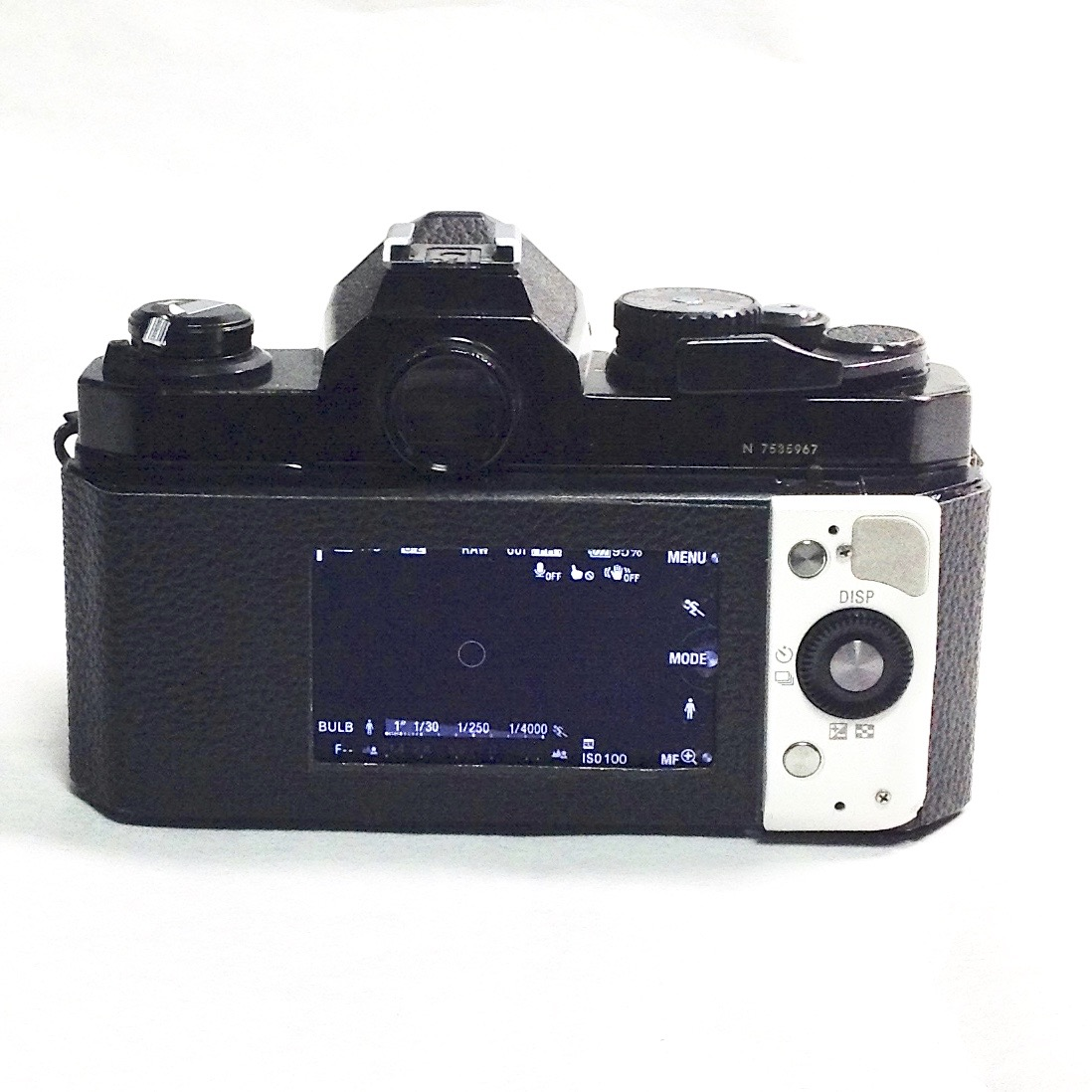 New FM2機
